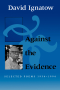 Against the Evidence Cover