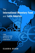 The International Monetary Fund and Latin America Cover