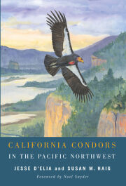 California Condors in the Pacific Northwest