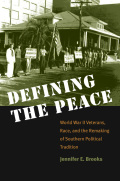 Defining the Peace Cover