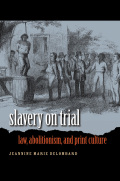 Slavery on Trial Cover