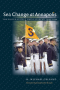 Sea Change at Annapolis