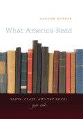 What America Read cover