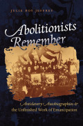 Abolitionists Remember Cover