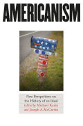 Americanism Cover