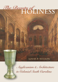 The Beauty of Holiness Cover