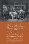 Beyond the Founders Cover
