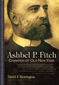 Ashbel P. Fitch Cover