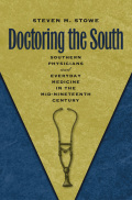 Doctoring the South Cover