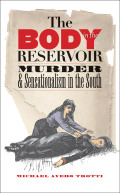 The Body in the Reservoir Cover
