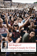 Bill Bright and Campus Crusade for Christ Cover