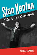 Stan Kenton Cover