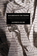 Aggressive Fictions Cover