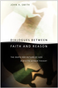 Dialogues between Faith and Reason Cover