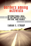 Borders among Activists Cover