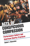 Acts of Conspicuous Compassion Cover
