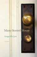 Many-Storied House Cover