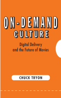 On-Demand Culture cover