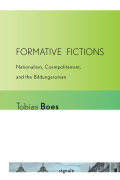 Formative Fictions Cover