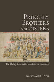 Princely Brothers and Sisters