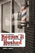 Keepin' It Hushed Cover