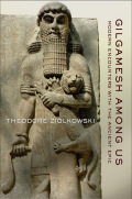 Gilgamesh among Us Cover