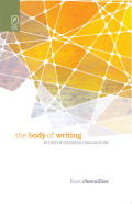 The Body of Writing cover