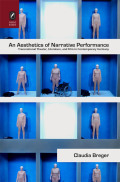 An Aethetics of Narrative Performance Cover
