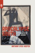 Apocalypse South Cover