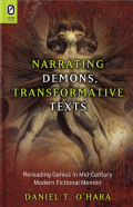 Narrating Demons, Transformative Texts cover