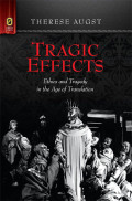 Tragic Effects Cover