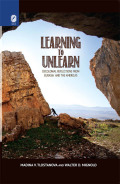 Learning to Unlearn Cover