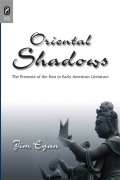 Oriental Shadows Cover
