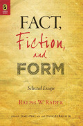 Fact, Fiction, and Form cover