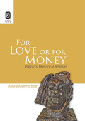 For Love or for Money Cover