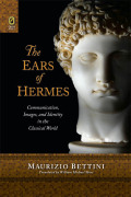 The Ears of Hermes Cover