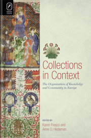 Collections in Context