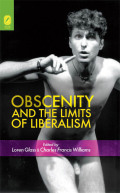 Obscenity and the Limits of Liberalism cover