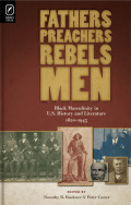 Fathers, Preachers, Rebels, Men Cover