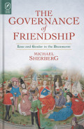 The Governance of Friendship Cover