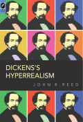 Dickens' Hyperrealism Cover