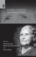Doris Lessing Cover