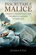 Inscrutable Malice cover