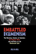 Embattled Ecumenism Cover