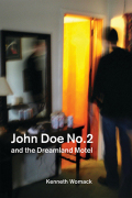 John Doe No. 2 and the Dreamland Motel Cover