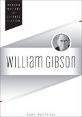 William Gibson cover