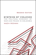 Systems of Violence, Second Edition cover