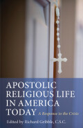 Apostolic Religious Life in America Today Cover