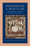 Biomedicine and Beatitude Cover