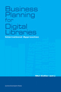 Business Planning for Digital Libraries Cover